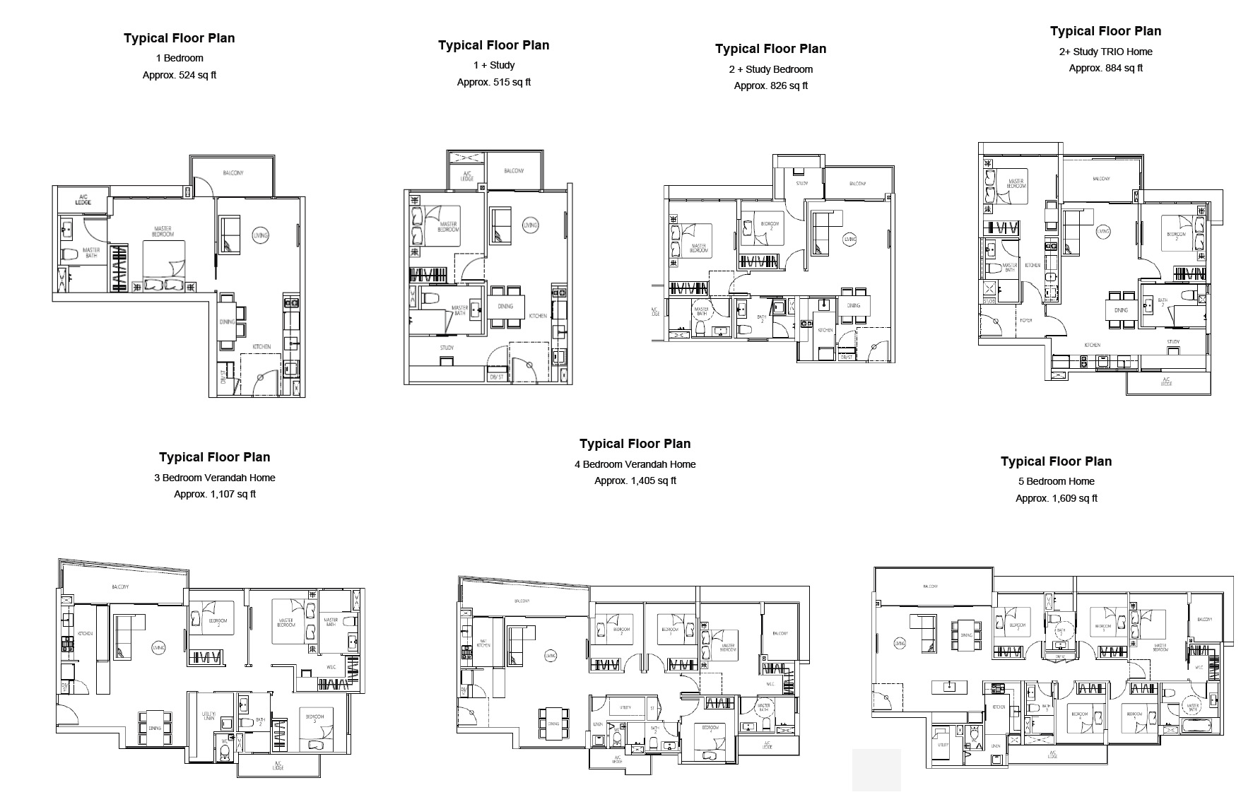 Qbay Tampines Floor Plan Singapore New Property Launch