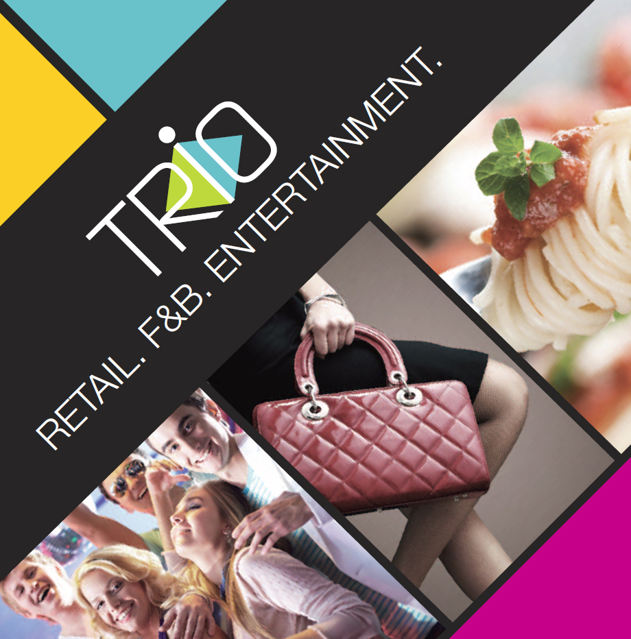 Trio Sam Leong retail business
