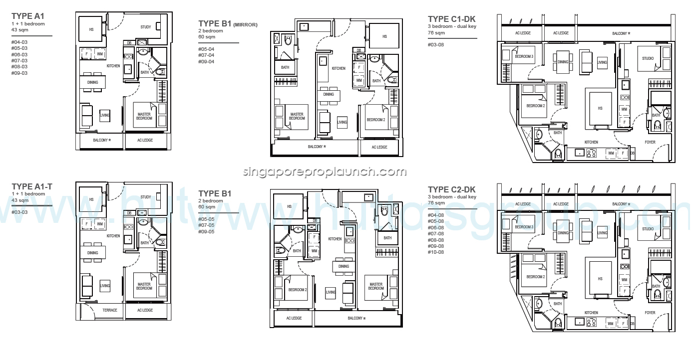 The_Rise-Oxley-Floor-Plan