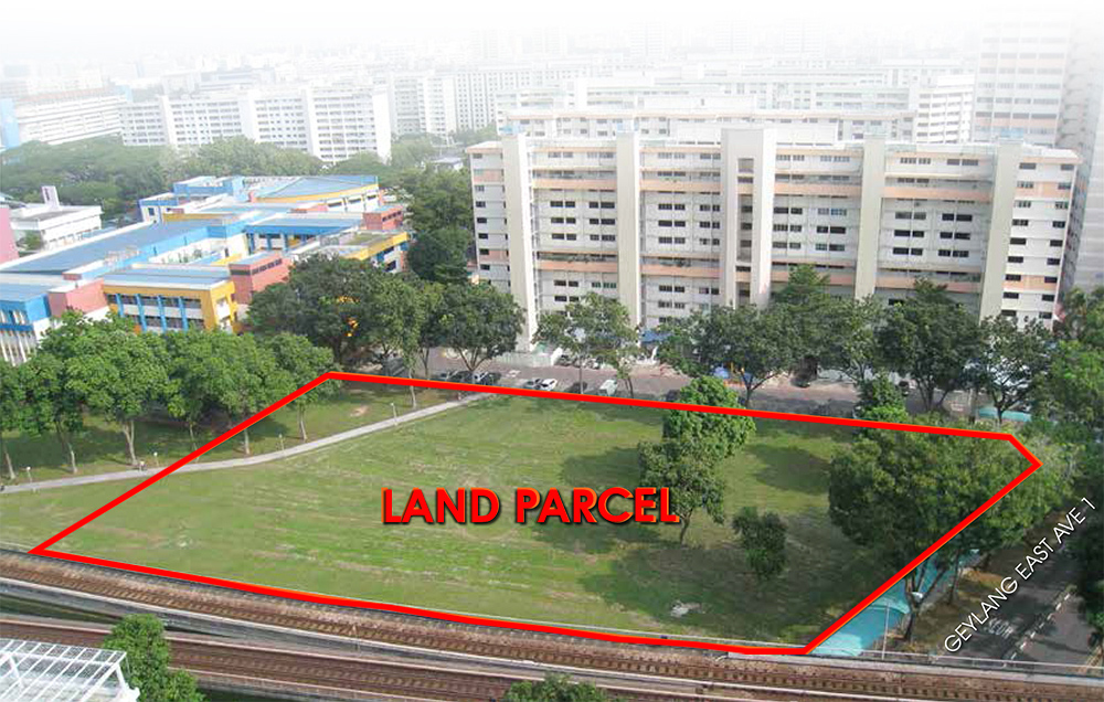 New-Condo-Aljunied-land-parcel.