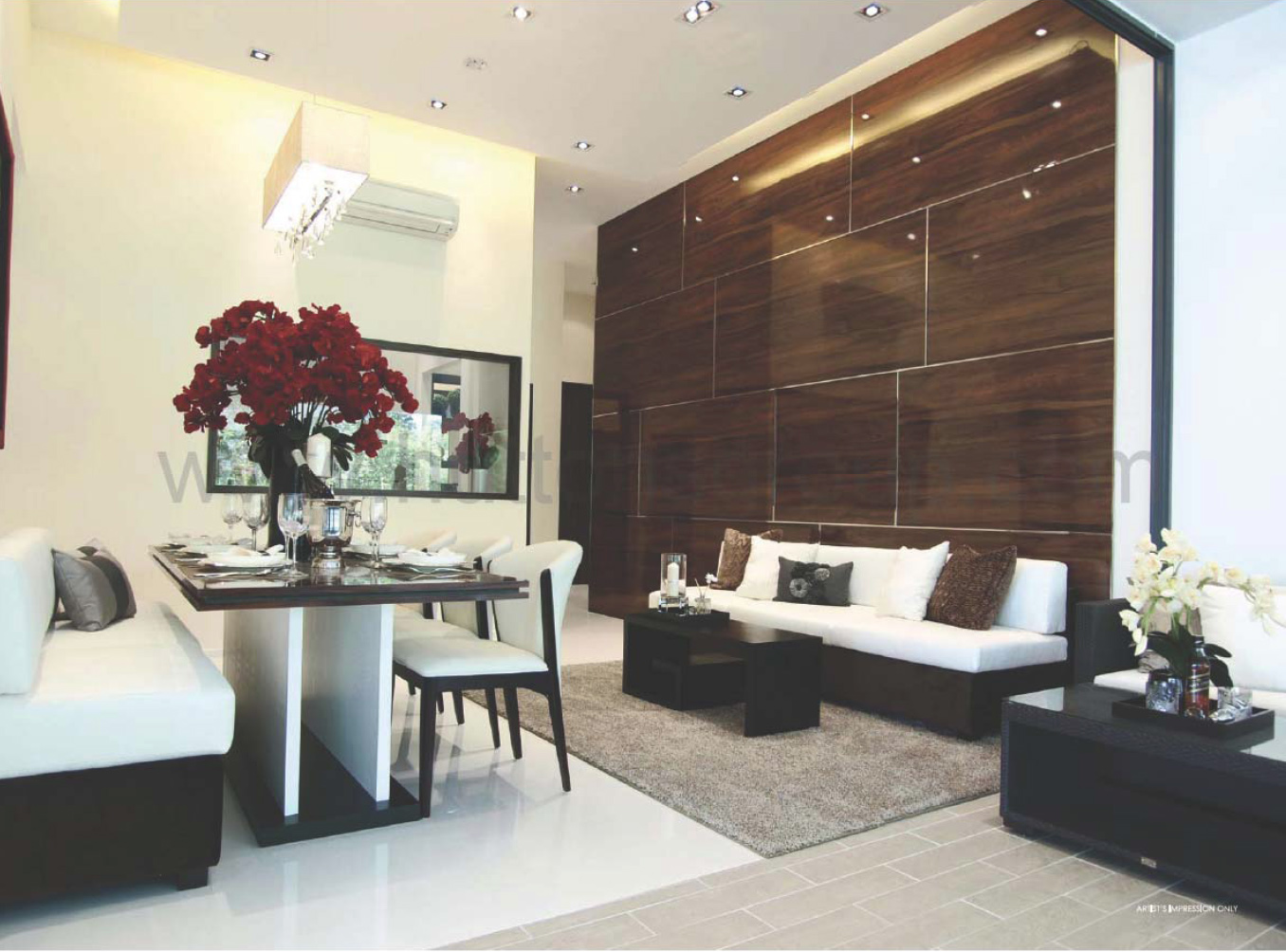 The-Bently-Residences-living-room