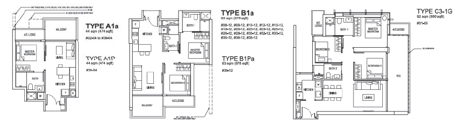 Alex-Residences-Floor-Plan