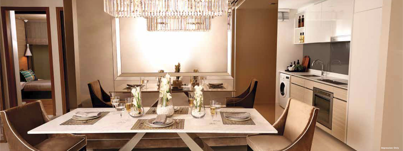Tre-Residences-dining