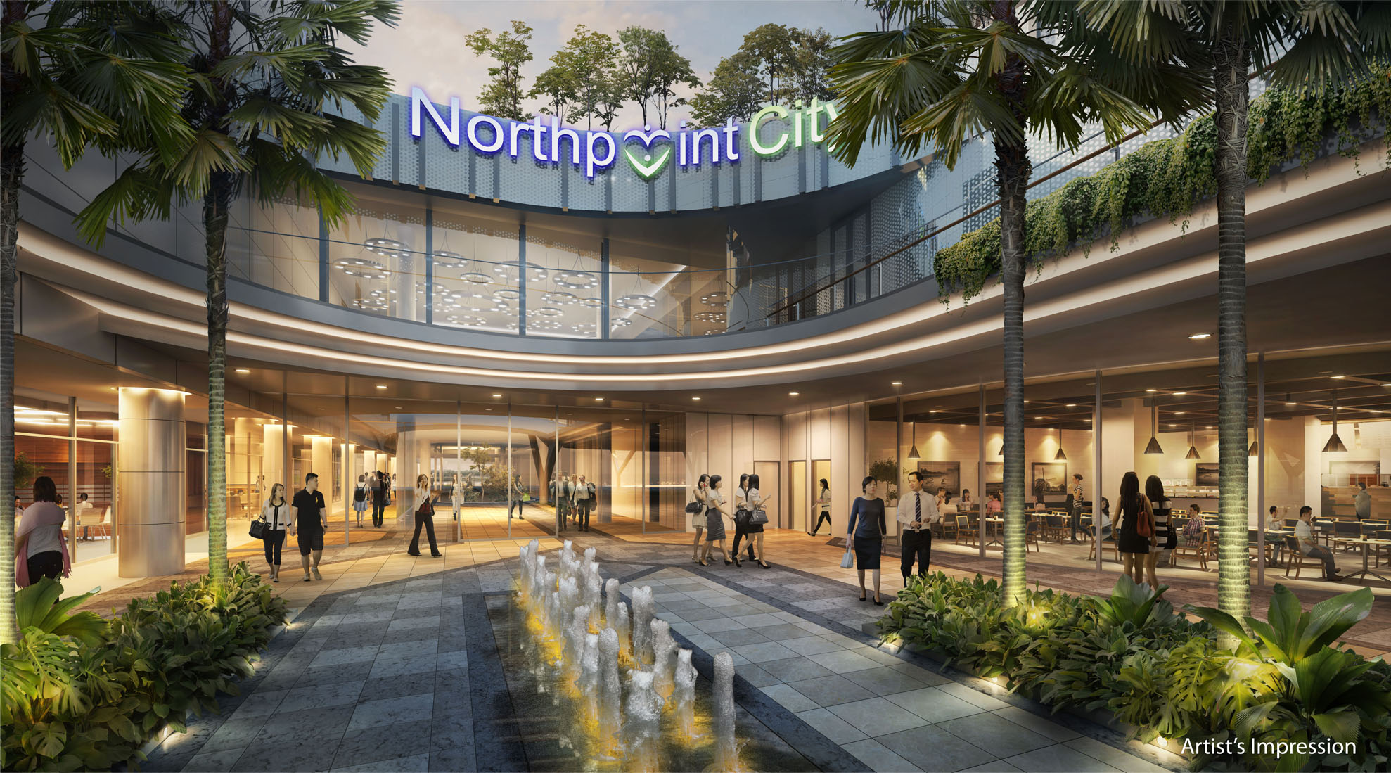 Northpoint-city