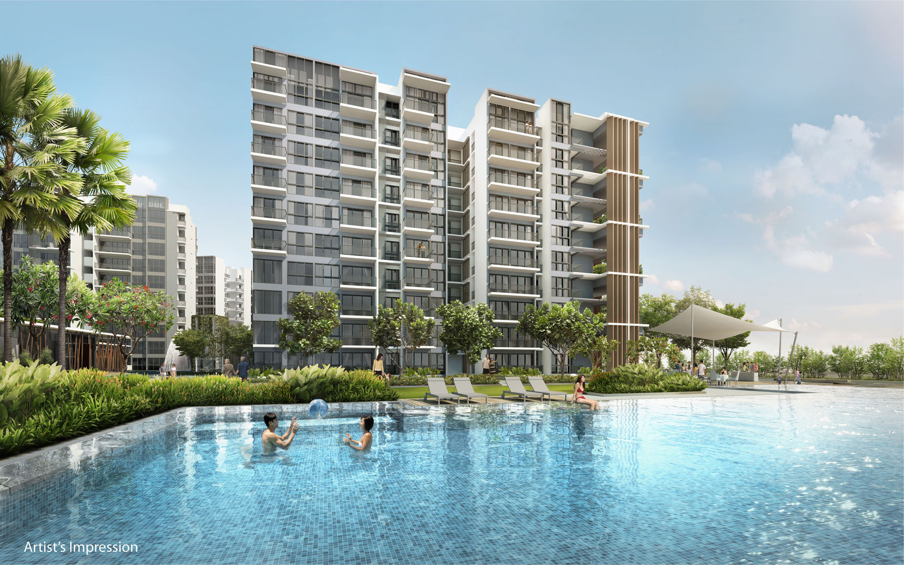 Northpark-Residences-party-cove