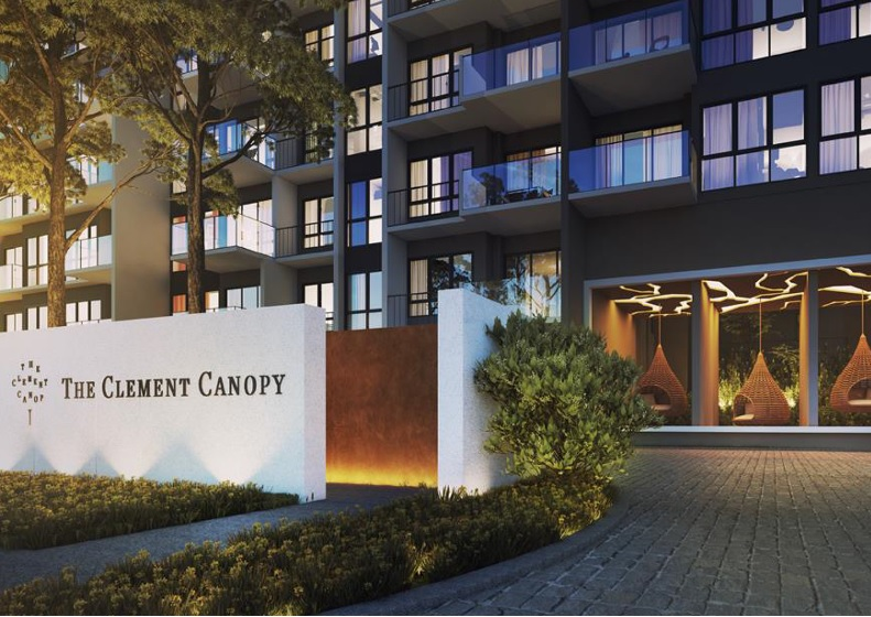 The Clement Canopy New Launch At Clementi Singapore New Property Launch 6100 0601