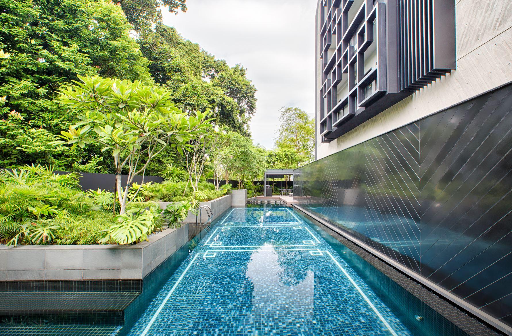 The Orient Pasir Panjang Freehold Apartment