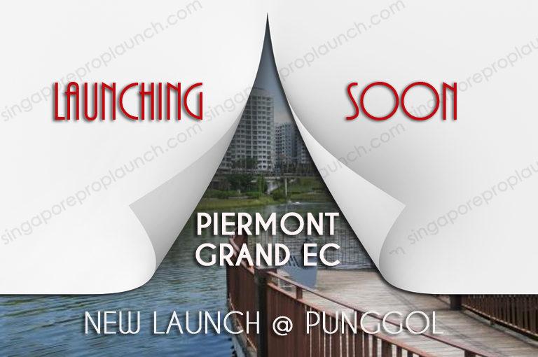 Piermont Grand EC | Singapore New Launch » 6100 0601